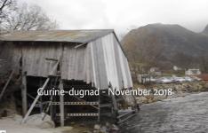 Dugnad  i  november  2018